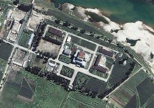 КНДР вскоре запустит ядерный реактор на легкой воде