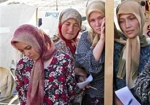 Би-би-си: Узбекистан стерилизует женщин без их ведома и согласия