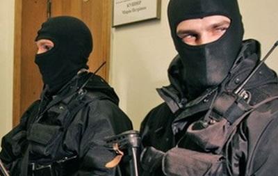 Главный офис Украэроруха заблокировал спецназ – СМИ