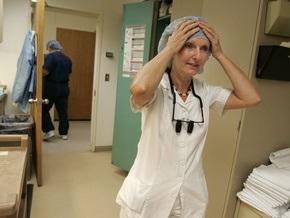 Первая в США операция по пересадке лица прошла удачно