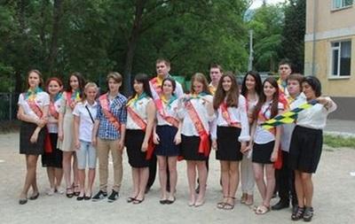 Ялтинских школьников заставили написать объяснительные за спетый гимн Украины