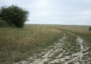 В Севастополе предупреждено незаконное предоставление земельных участков