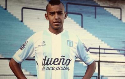 Динамо летом может усилиться защитником из Аргентины