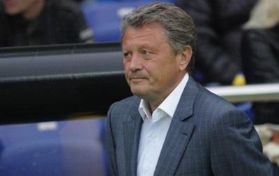 Маркевич: Хотел бы встретиться в Лиге чемпионов с Зенитом