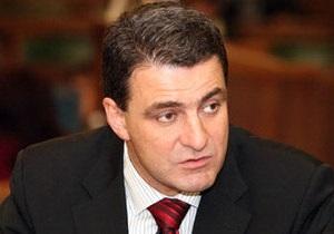 Депутаты Европарламента хотят обсудить дело Тимошенко с Пшонкой и Хорошковским