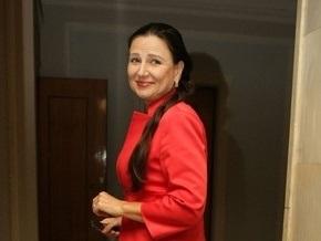Богословская подала в ЦИК документы и пообещала  большую драку  с Тимошенко