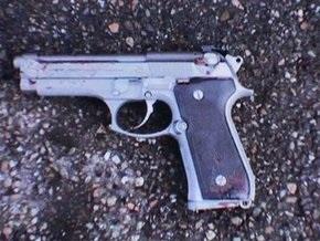 В Москве семилетний мальчик выстрелил в брата из украденного пистолета