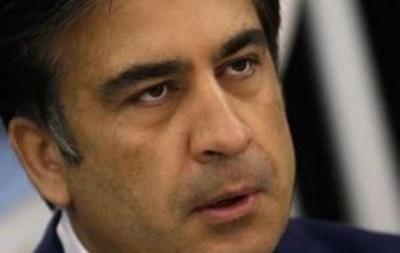 Саакашвили предложили работу на плантациях