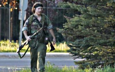 В Канаде стрелок убил троих полицейских, ранив еще двоих