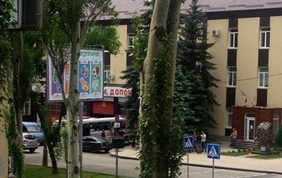 Ночью в Донецке cтреляли - горсовет