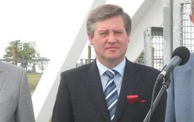 Пашинский: СБУ возбудила дело против экс-председателя Украэроруха за госизмену