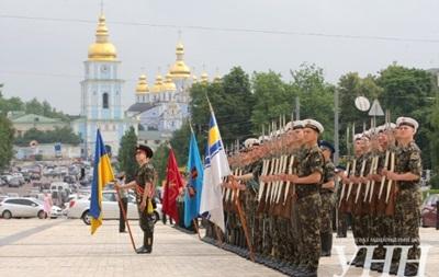 В связи с инаугурацией Порошенко 7 июня ограничат движение в центре Киева