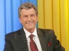 Ющенко открыл Энергетический саммит