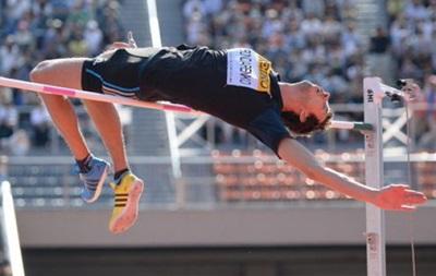 Украинец занял второе место на четвертом этапе Бриллиантовой лиги