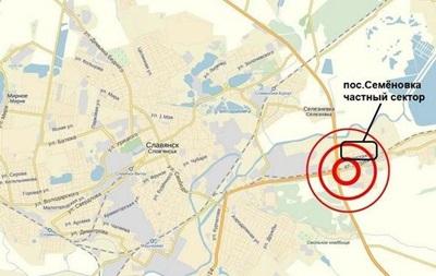 В районе Семеновки начался артобстрел – соцсети