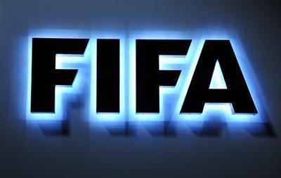 Доход FIFA от проведения чемпионата мира составит 4,5 миллиарда
