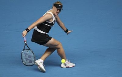 Теннисистку, умершую от рака, посмертно наградили премией