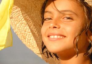 Дочь Арфуша будет вести национальный отбор детского Евровидения-2010