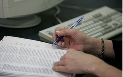 В Украине открылся сайт для отправки писем народным депутатам