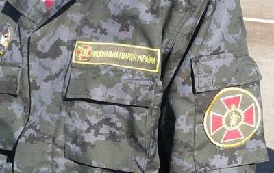 В Нацгвардии призывают Порошенко ввести чрезвычайное положение