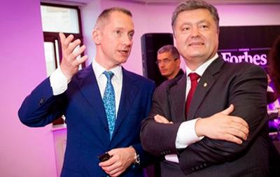 АП может возглавить бывший владелец медиахолдинга UMH Борис Ложкин