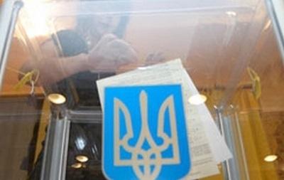 В Киеве пройдут дополнительные выборы в одном из округов