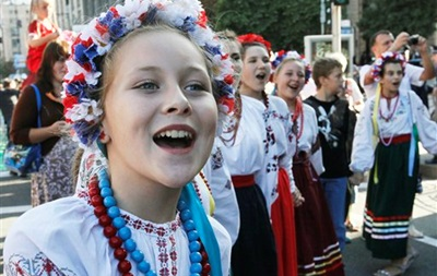 На Майдане в Киеве пройдет фестиваль патриотической песни