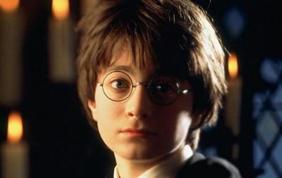 Ночь кино: Гарри Поттер три части