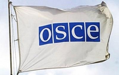 Наблюдатели ОБСЕ  живы и здоровы  - Пономарев