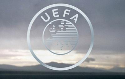 Црвена Звезда исключена из розыгрыша Лиги чемпионов