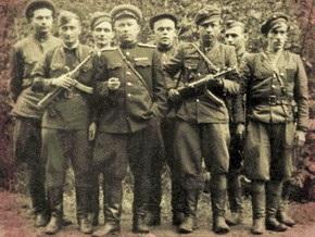 В России выйдет сборник документов о борьбе НКВД с бойцами ОУН-УПА
