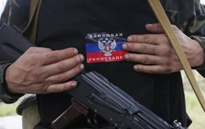 В Донецкой области похитили поселкового голову
