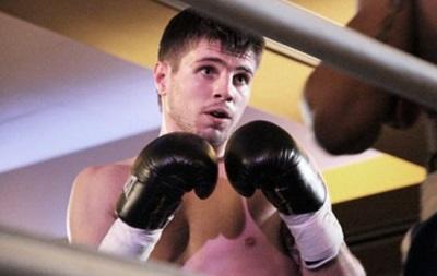 Украинец Хитров отправил в нокаут очередного соперника