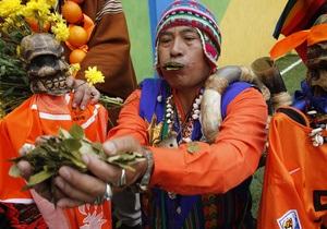 Кока - Боливия - Моралес будет бороться за лицензию на экспорт - кокаина - наркотики
