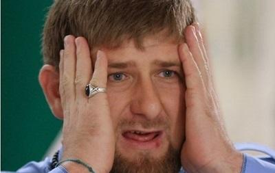 Кадырова наградили медалью  За освобождение Крыма
