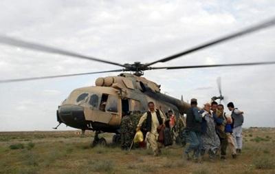 Наводнения на севере Афганистана: более 70 погибших