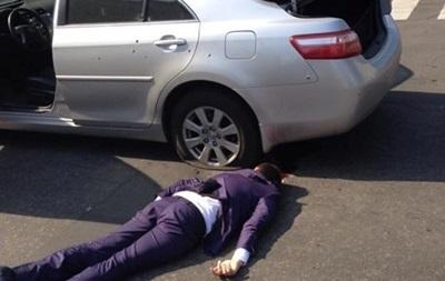 Милиция завела уголовное дело по факту убийства помощника лидера ДНР