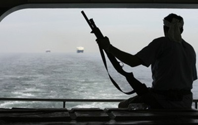 В Сомали освободили 11 моряков, захваченных пиратами три года назад