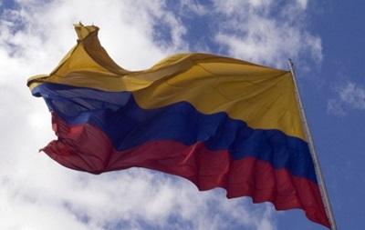 В Колумбии повстанцы решили прекратить вооруженные действия до 30 июня