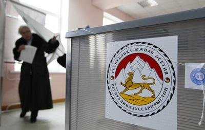 В Южной Осетии начались парламентские выборы