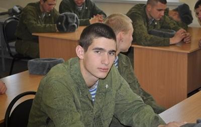 В Донецке погиб спецназовец из России - СМИ