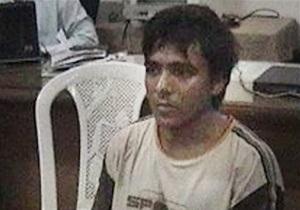 Приговоренный к смертной казни мумбайский террорист расплакался в зале суда