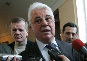 Кравчук сомневается в том, что Тимошенко и ее соратники виновны