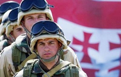 Грузия намерена усилить обороноспособность из-за ситуации в Украине