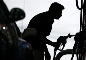 Эксперты: Цена самого популярного в Украине бензина уже превысила отметку в 10 грн за литр