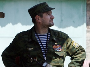 Ъ: Сулим Ямадаев попытался объявить кровную месть Кадырову