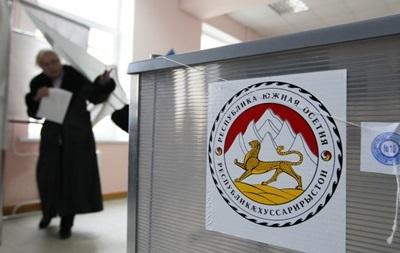 На выборах в парламент Южной Осетии лидирует партия Единая Осетия