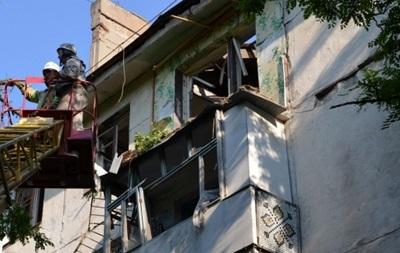 В Николаеве произошел взрыв в жилом доме, есть пострадавшие
