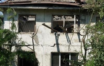 По факту взрыва дома в Николаеве открыто уголовное производство