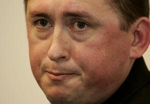 Мельниченко: До истории со шкафом я организовал  покушение  на Кучму